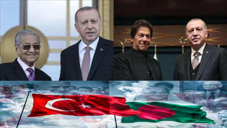 THE NEW ISLAMIC WORLD ORDER: WHAT SHOULD BE OUR PRIMARY STEPS